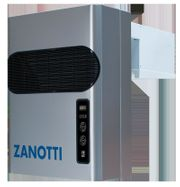 Kühlaggregat Kühlzelle Aggregat Kühlhaus Temperatur