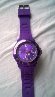 Original ICE WATCH Uhr zu