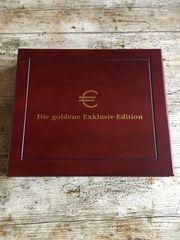 2 Euro Münzkassette für 26