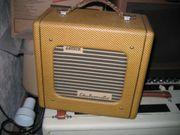 GRETSCH fullTUBE AMP 5222 Voll-Röhren-Verstärker