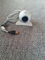 Logitech Quickcam Express Webcam-funktionsfähig
