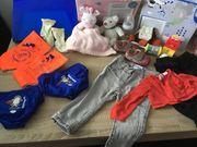 Verkaufe Baby Badeset Kleidung Größe