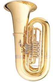 B & S Profiklasse Tuba in BBb, Modell GR 51 - L, NEUWARE gebraucht kaufen  Hagenburg