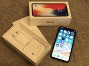 TAUSCHE - Mein Apple iPhone X