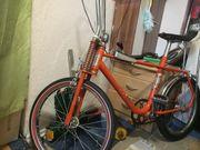 Bonaza Fahrrad 20zoll Original Zustand