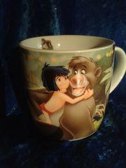 Disney Tassen in OVP Dschungelbuch