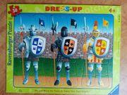 Ravensburger Puzzle Dress-