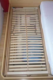 Lattenrost Schlaraffia Comfort Matic 90x200cm