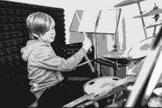 Spielen mit Spaß -individueller Schlagzeug-Unterricht
