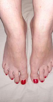 Bilder Füße