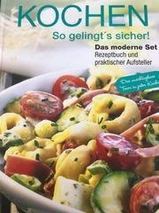 Buch einfache Kochrezepte