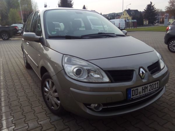 Renault Scenic 1. » Renault Megane, Scenic, Espace