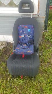 Autositze für VW Sharan