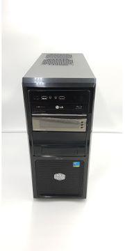 Gaming PC Asus RX 580