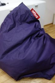 Original fatboy 140x180cm purple