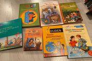 Kinderbücher Benjamin Blümchen und andere