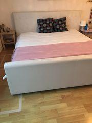 Doppelbett Polsterbett