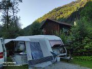 Wohnwagen Kip Sunline 41 EKL