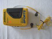 Walkman Sony WM-AF54