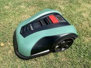Rasenroboter Bosch