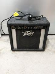 Peavey RAGE E-Gitarren Verstärker