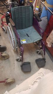Rollstuhl - H181218