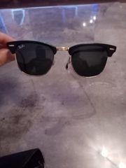 ReyBan Clubmaster Sonnenbrille