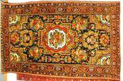 Orientteppich Senneh von ca 1800