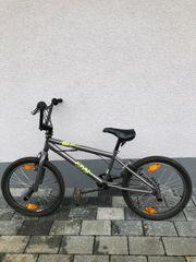 BMX Fahrrad KS CYCLING
