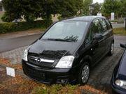 Opel Meriva-A,