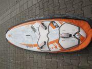 Windsurf Komplettausrüstung für Einsteiger und