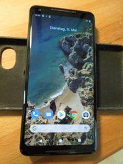 Google Pixel 2 XL-just black-TOPzustand