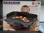 Severin Pg 2791 Barbecue Elektrogrill Schwarz : Gebrauchte grill haushalt & möbel gebraucht und neu kaufen