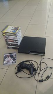 PS3 Playstation mit