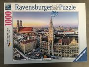 Puzzle 5 Stück