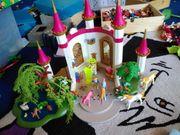 Playmobil Feenschloß
