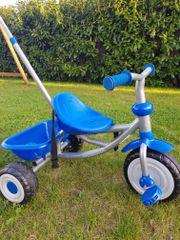 Hudora Dreirad SX 0 blau