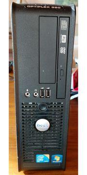 Dell OptiPlex 380 Kompaktgehäuse - Intel
