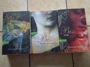 3 Biss Bücher Taschenbuch Ausgaben