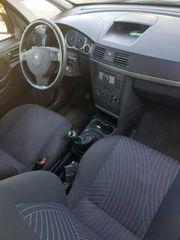 Opel Meriva 1 6 Lpg