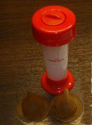 Milchflaschen von Royal Canin