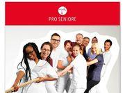 Pflegefachkraft für den Nachtdienst 15