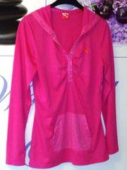 Puma Damen Long Sleeves Shirt
