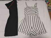 verschiedene Kleider in Gr M