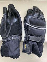 Thinsulate Kevlar Motorradhandschuhe L 9