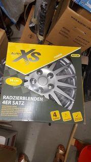 Radzierblende für Reifen R15 Neu