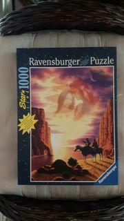 Puzzle 1000 T