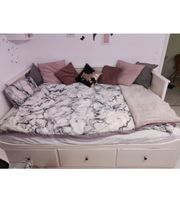 hemnes Bett Sofa