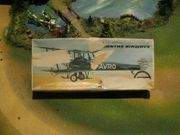 AIRFIX AVRO 504K QANTAS AIRWAYS