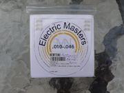 NEWTONE ELECTRIC MASTERS HANDMADE Saiten